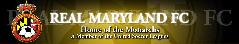 REAL MARYLAND FC